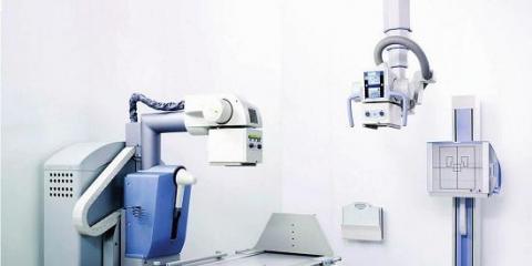 高端医疗器械发展 仍是国家的心头肉