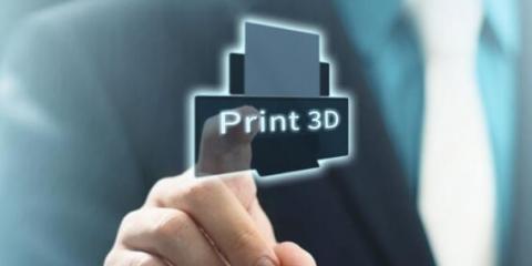3D打印生物陶瓷支架可用于骨肿瘤治疗