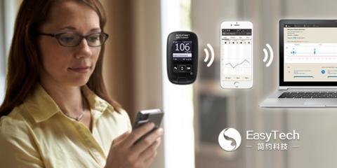 为什么主流血糖仪将采用无线如此重要