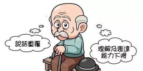 中医养生:多揉五个穴位 帮助预防老年痴呆